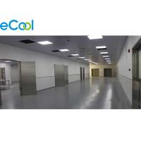 China Modern Facility Low Temperature Cold Storage for Pork Processing Factory wholesale