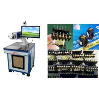 Buy cheap High Frequency Transformers Laser Peeling Machine / Laser Stripping Machine for from wholesalers