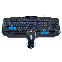 China Multi Function Computer Gaming Keyboard And Mouse Combo OEM / ODM Available wholesale
