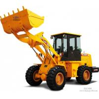 China 0.9 M3 Bucket Capacity Small Front End Loader Building Construction Equipment wholesale
