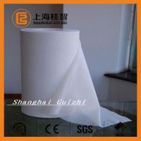 China Non Woven Spunbond Wrinkle Free Non Woven Cotton Fabric Wet Wipes Material wholesale