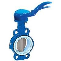 China we can supply many types of Fisher Butterfly Valves wholesale