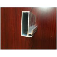 Buy cheap 6063 T5/T6 Industry Aluminum Extrusion Solar Panel Frame With House Protect Solar Panels from wholesalers