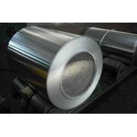 China 0.3mm Precision Ground Aluminium Coil Solar Reflective Aluminum Sheet wholesale