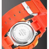 Quality SYNOKE Multifunction Waterprooof 50m Shock Resist Student Outdoor Watches for sale