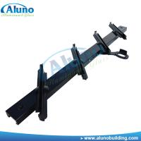 Quality Aluno Louver Frame Product For Projects for sale