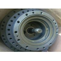 China TM07VC Final Drive Gearbox travel reduction Black Without Motor for Daewoo DH60 parts wholesale