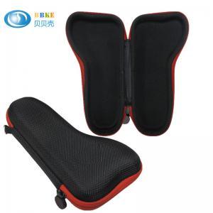 China Durable Safety Razor Case Cover , 100% EVA Hard Protective Travel Case on sale