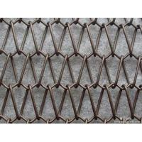 China aluminum mesh grill wire cloth window curtain expanded mesh perforated stretch on sale