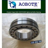 Quality Double Row Spherical Roller Bearing For NSK 22217 CAKE4 for sale