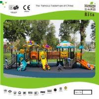 China Outdoor Playground (KQ10122A) wholesale
