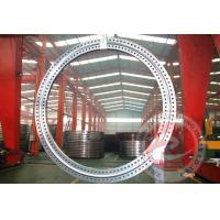 China Forged Steel Ring Flange DIN ASTM A388 EN For Wind Power Industrial , OD 7000mm wholesale