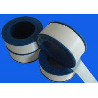 China Alkali - Resistant PTFE Pipe Seal Tape 12mm width , Teflon Thread Tape wholesale