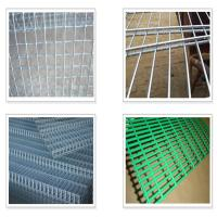 "China 2""x4"" Hot dipped Galvanized Welded Mesh(factory)  wholesale"