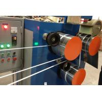 China PET Strapping Band Extrusion Production Line High Efficiency Three Phase on sale