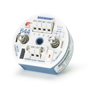 China Rosemount™ 644 Temperature Transmitter wholesale