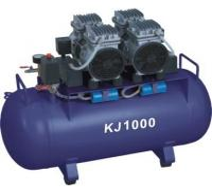China Dental Air Compressor KJ-1000 CE approved wholesale