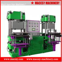 China Vacuum Plate Vulcanizing Machine RM3000VP on sale