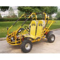 China 110cc go kart,single cylinder,4-stroke.air-cooled,electric start with good quality wholesale