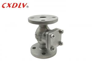China Stainless Steel Swing WCB Casting Non Return Check Valve wholesale