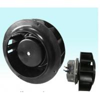China EC Backward Curved Centrifugal Fan Blower With Galvanised Sheet Steel Meterial wholesale