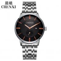 China 060 Day and Date Miller Prosion Break America Movie Rose Gold Blue Stainless Steel Watches wholesale