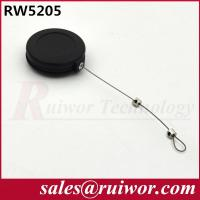 China RW5205 Retractable Wire Reel   Recoil Winder wholesale
