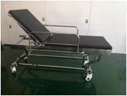 China 304 Stainless Steel Emergency Stretcher Trolley , Emergency Gurney Size 1930*750 wholesale