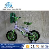China New model four training wheels bicycle toys cheap motorcycle four kids for sale wholesale