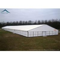 China Clear Span Structure ABS Wall Event Tent Party Tent Custom Canopy Tents wholesale