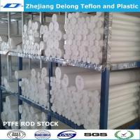 China Virgin ptfe rod taiwan  rod wholesale
