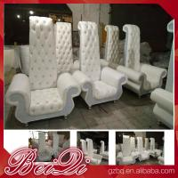 Buy cheap white and pink pedicure chair beauty whirlpool european touch pedicure spa chair from wholesalers