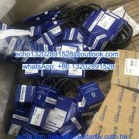 China genuine/original 24V Stop Solenoid 2848238 2848A238 for Perkins T Series 6.354 Marine Engine Boat parts on sale