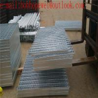 China steel grating prices,road drainage steel grating,steel grating/GratingMetal Building Materials Hot Dipped 32 x 5mm Galva wholesale