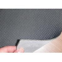 China Flame Compound  Polyurethane Self Adhesive Foam Car Upholstery Fabric wholesale