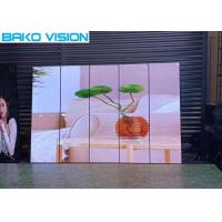China Indoor Advertising Fixed LED Poster Display LED Placard P2.5 P3 For Shop Mall / Hotel wholesale