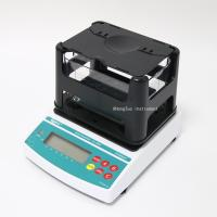 China Automatical Tools To Measure Density With Excellent Weight Precision on sale