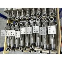 China Valve Integrated Hydraulic Cylinders wholesale