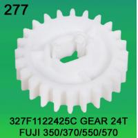 China 327F1122425C GEAR TEETH-24 FOR FUJI FRONTIER 350,370,550,570 minilab wholesale