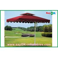 Buy cheap Rectangle 2m Cantilever Parasol from wholesalers