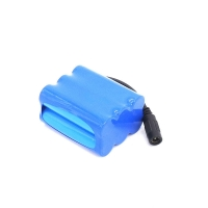 China 8Ah 3.7 V 18650 Battery Pack wholesale