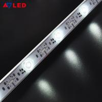 China Diffuse reflection lens 160 degree SMD3030 led strip backlight led sign box module strip for film light box wholesale