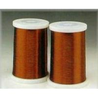 China High thermal class polyesterimide Electric cca wire ecca wholesale