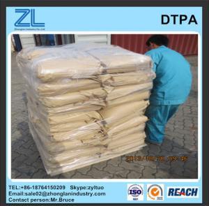 China DTPA acid manufacturer wholesale