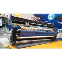 Wholesale A-Starjet Flex Banner Eco Solvent Printer with 2 pcs DX7 Head 1.8M from china suppliers