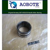 China Single row Needle Roller Bearing made of stainless steel in automotive HK30 / 20 wholesale