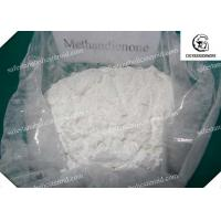 Oral Anabolic Steroids Danabol / Metandienone for Chronic Wasting Disease