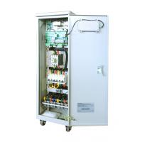 China Industrial-class 80KVA 380V  50HZ Electricity  Single/Three Phase Voltage Stabilizer  Suitable  With  Split-Phase wholesale