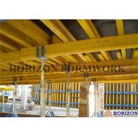 China Multi Fuctional Slab Shuttering System Flex-H20 For Decking Construction wholesale