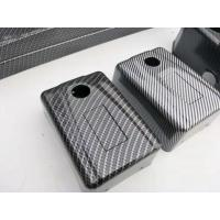 China Industrial 3D Printing 3D Rapid Prototyping Services Quick Parts Mobile Cover wholesale